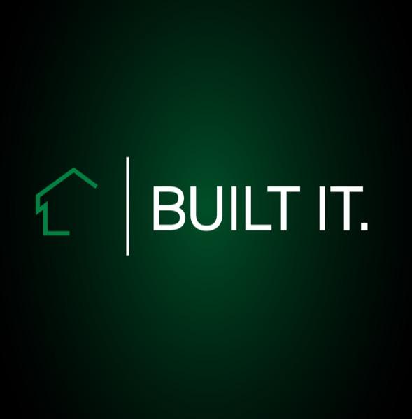 Built It