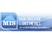 Mount Insulation & Sheetmetals