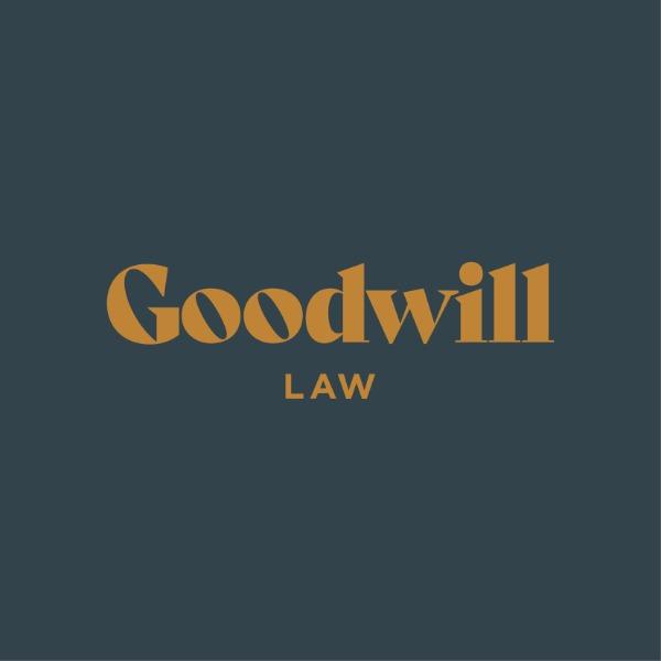 Goodwill Law