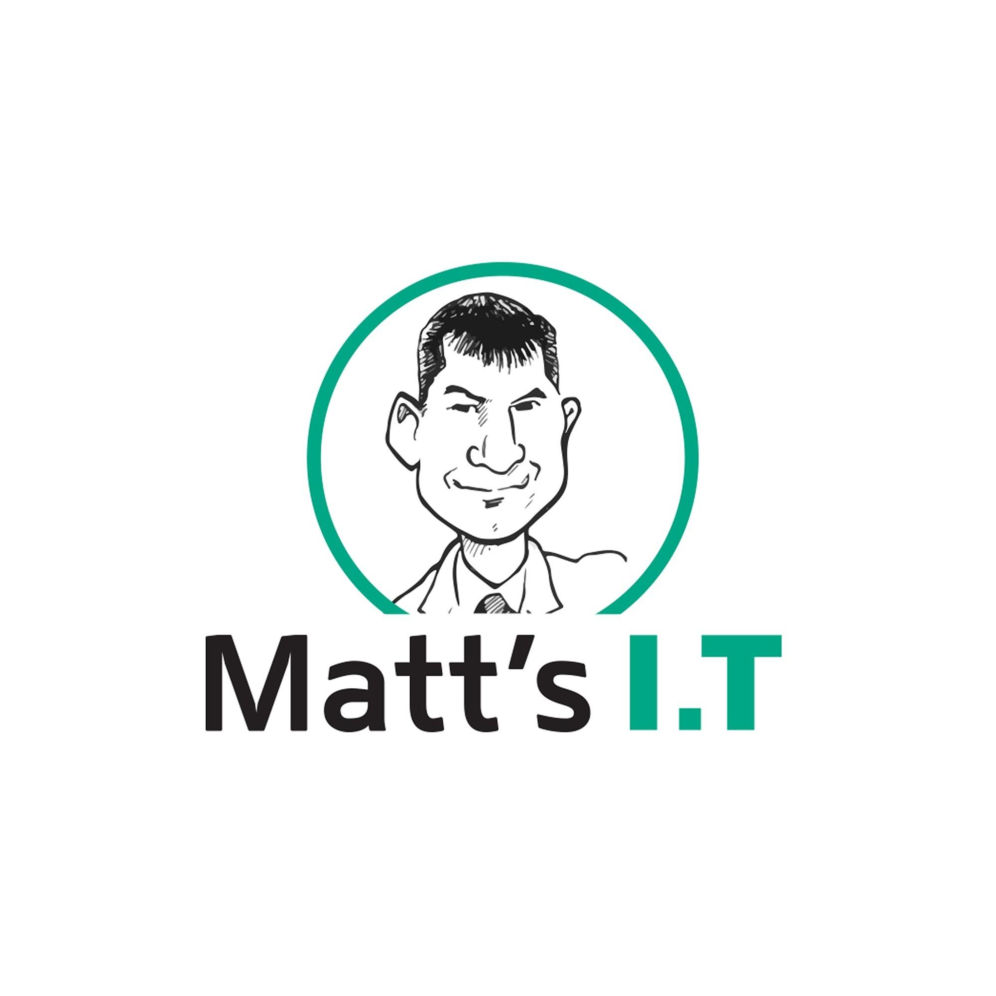 Matt's IT Limited