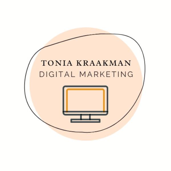 Tonia Kraakman - Digital Marketing & Photography