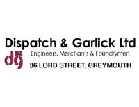 Dispatch & Garlick Ltd