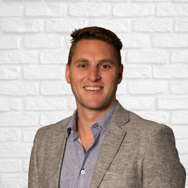 Ryan Weir  - Property Management Specialist