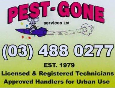 Pest-Gone Services Ltd