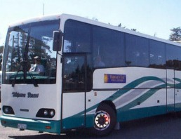 WBL Bus & Coach