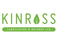 Kinross Landscaping and Masonry Ltd