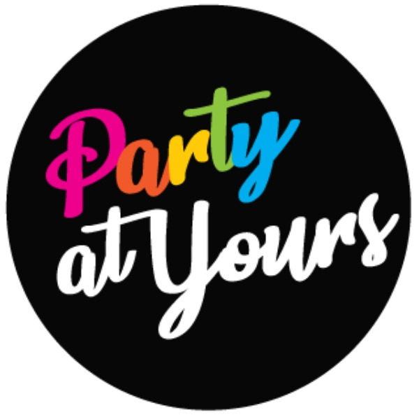 Party At Yours - Children's Entertainment