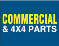 Commercial & 4X4 Parts