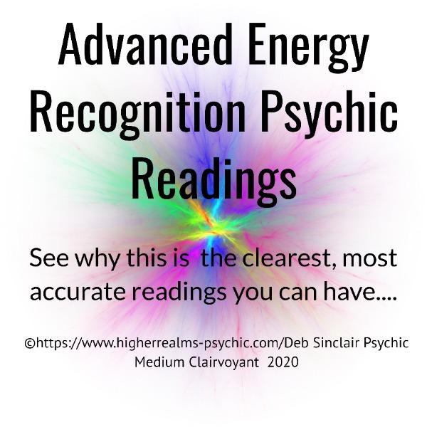 Deb Sinclair Psychic Medium Clairvoyant NZ Phone Readings 0800 0900