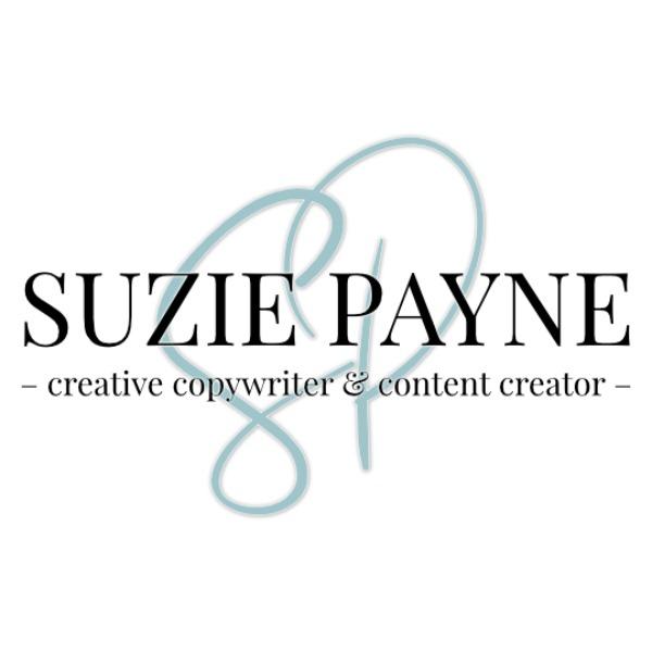 Suzie Payne - Creative Copywriter