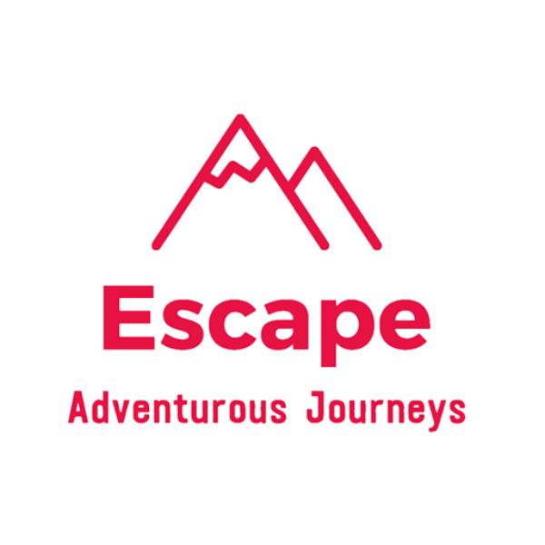 Escape - Adventurous Journeys