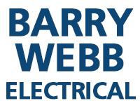 Barry Webb Electrical