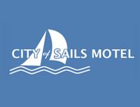 City Of Sails Motel