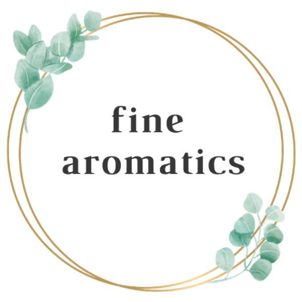 Fine Aromatics Ltd