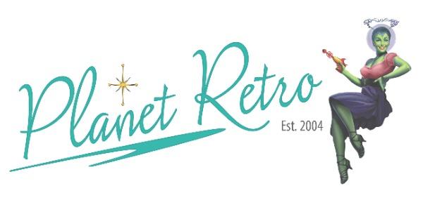 Planet Retro Ltd