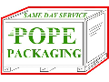 Pope Packaging Ltd