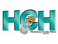 Hawkes Crane Hire Taupo Ltd