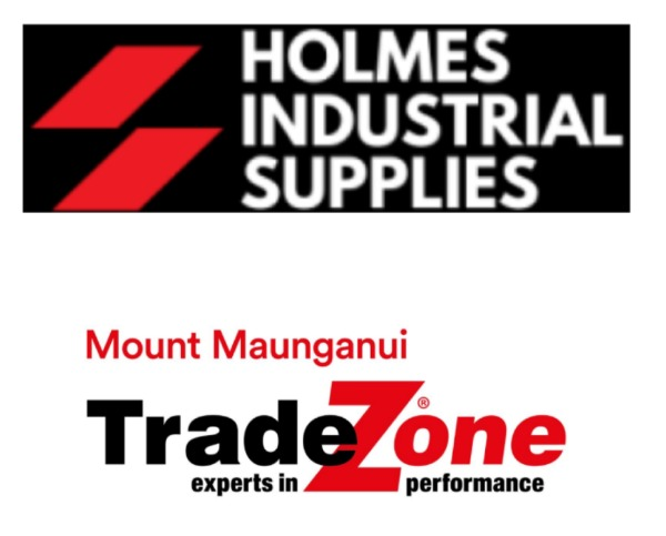 Holmes Industrial Supplies -Tradezone Mt Maunganui