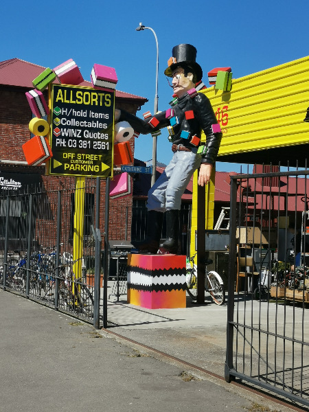 Allsorts 646 Ferry RD