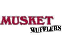 MUSKET MUFFLERS