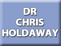 Dr Chris Holdaway