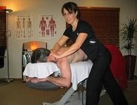 Advanced Massage Specialist