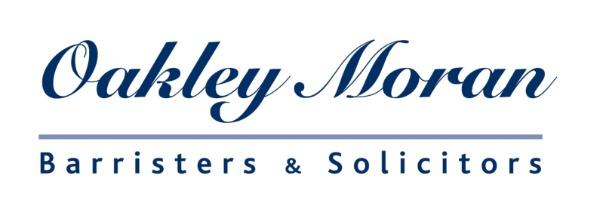 Oakley Moran