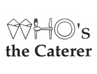 Who's the Caterer