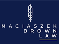 Maciaszek Brown Law