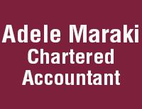 Adele Maraki Chartered Accountant