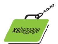 XS Baggage