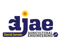 David James Agricultural Engineering