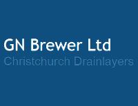Brewer G N Ltd