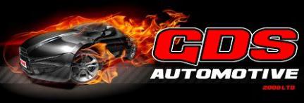 GDS Automotive 2008 Ltd