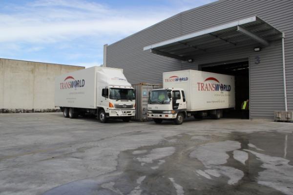 Transworld International Removals Ltd