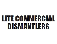 Lite Commercial Dismantlers
