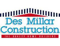 Millar Des Construction Ltd