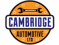 Cambridge Automotive Ltd