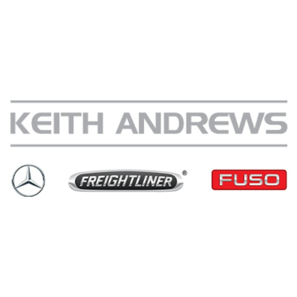 Keith Andrews Auckland