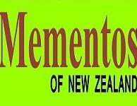 Mementos NZ Souvenirs & Gifts