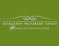 Heritage Collection Auckland's Waitakere Estate