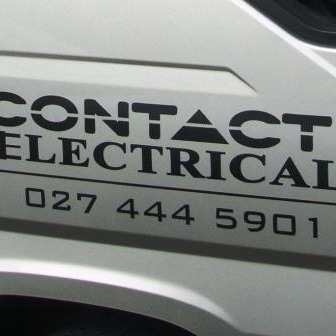 Contact Electrical Gate Automation