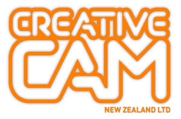 Creative Cam NZ Ltd