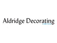 Aldridge Decorating Ltd