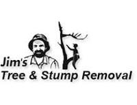 Jim's Tree & Stump Removal
