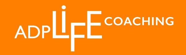 ADP Life Coaching