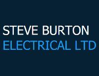 Steve Burton Electrical Ltd