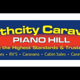 Northcity Caravans - Piano Hill