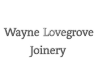 Wayne Lovegrove Joinery