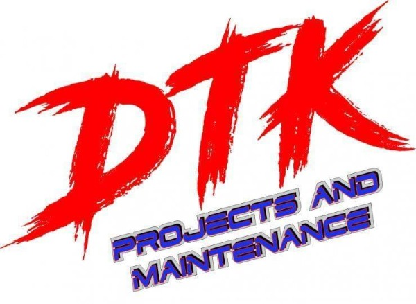 DTK PROJECTS AND MAINTENANCE LTD.
